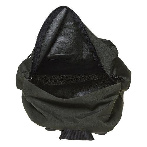 Zaino di qualità eastpack, verde, 999-7747 - 15