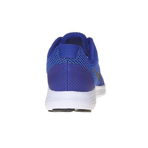 Sneakers da uomo nike, viola, 809-9322 - 17