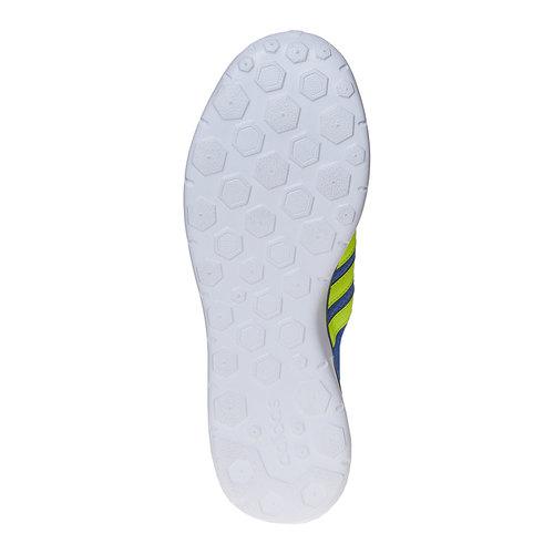 Sneakers da uomo adidas, blu, 809-9915 - 26