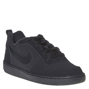 Sneakers da bambino nike, nero, 401-6343 - 13