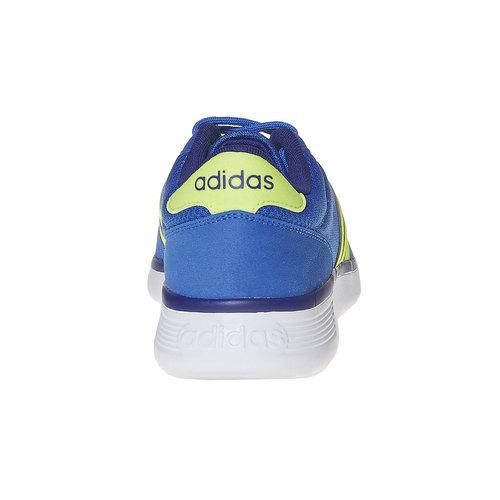 Sneakers da uomo adidas, blu, 809-9915 - 17