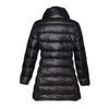Giacca da donna con cuciture bata, nero, 979-6650 - 26