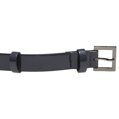 Cintura da donna bata, grigio, 951-2113 - 26