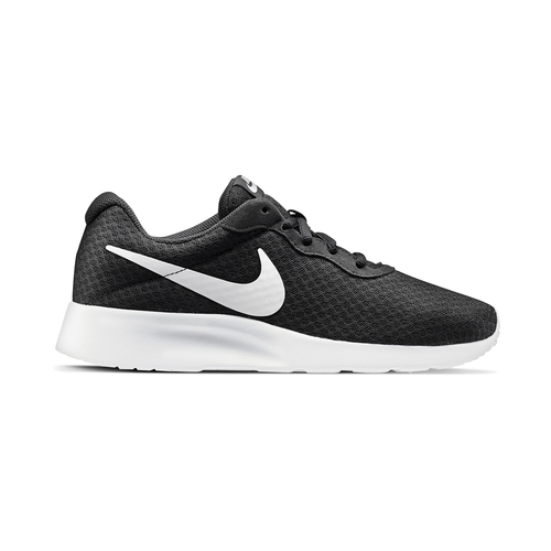 Sneakers sportive da donna nike, nero, 509-6557 - 26