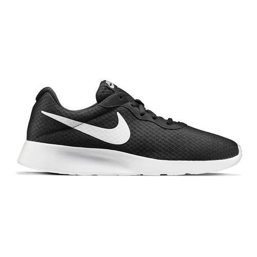 Sneakers sportive da uomo nike, nero, 809-6557 - 26