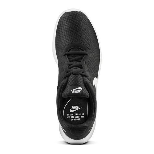 Sneakers sportive da uomo nike, nero, 809-6557 - 15