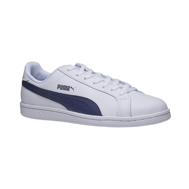 Puma Sneakers Bianche Discacostruzioni.it
