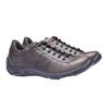 Sneakers di pelle weinbrenner, marrone, 844-4387 - 26