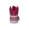 Sneakers da bambino alla caviglia adidas, bianco, 401-1204 - 17