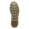 Scarpe basse casual di pelle weinbrenner, grigio, 846-2436 - 17