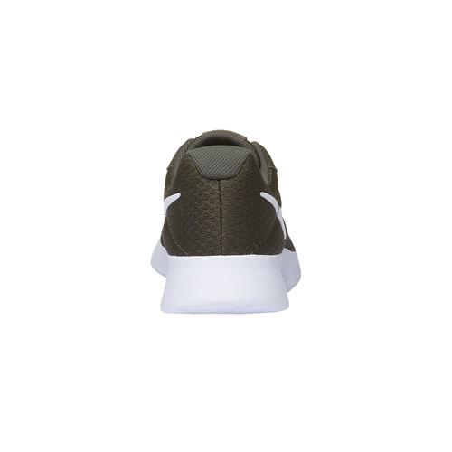 Sneakers da uomo Nike nike, marrone, 809-4557 - 17