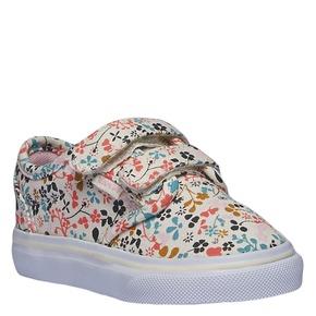 Sneakers da bambino con chiusure a velcro vans, 189-0107 - 13
