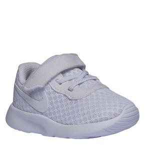 Sneakers bianche da bambino nike, bianco, 109-1130 - 13
