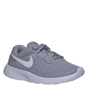 Sneakers sportive da bambino nike, grigio, 309-2177 - 13
