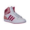 Sneakers da bambino alla caviglia adidas, bianco, 401-1204 - 13