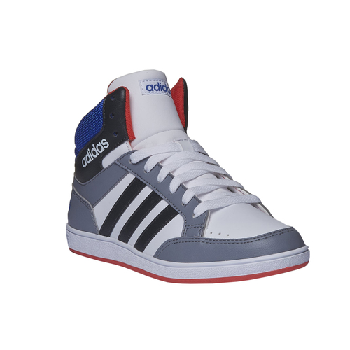 Sneakers sportive da bambino alla caviglia adidas, 401-9204 - 13