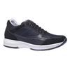 Sneakers per il tempo libero bata, blu, 849-9144 - 13