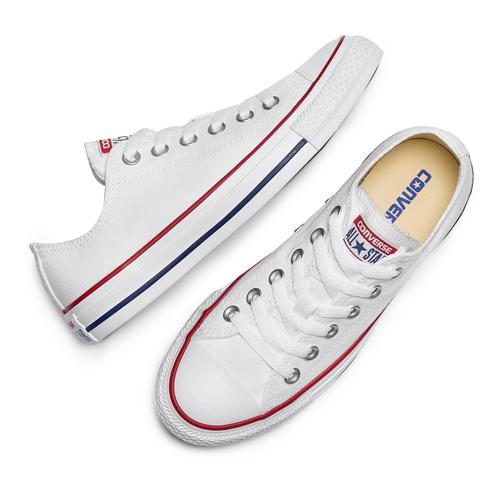 Converse All Star converse, bianco, 589-1279 - 26