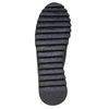 Sneakers da uomo con suola appariscente north-star, grigio, 849-2500 - 26
