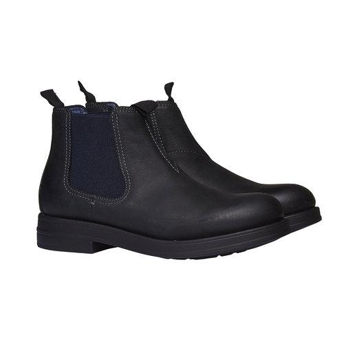Chelsea bicolori bata, nero, 894-6369 - 26