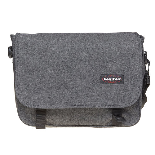 Tracolla Eastpak eastpack, grigio, 999-6651 - 17