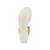 Sandali da donna bata, marrone, 561-8295 - 19