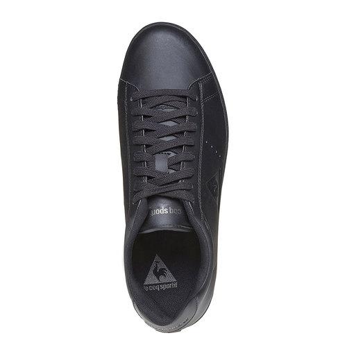 Sneakers nere da uomo le-coq-sportif, nero, 801-6346 - 19