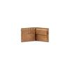 Portafoglio in pelle bata, marrone, 944-3146 - 16