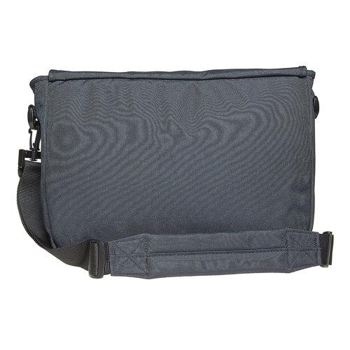 Borsa a tracolla eastpack, grigio, 999-9951 - 26