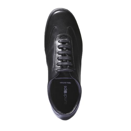 Sneakers Donna sundrops, nero, 524-6499 - 19