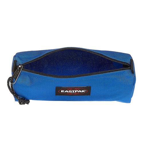 Astuccio blu eastpack, blu, 999-9752 - 15