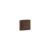 Portafoglio in pelle da uomo bata, marrone, 944-8146 - 13