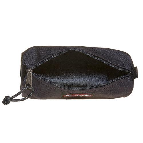 Astuccio nero eastpack, nero, 999-6752 - 15