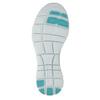 Sneakers sportive da donna skechers, grigio, 509-2352 - 26