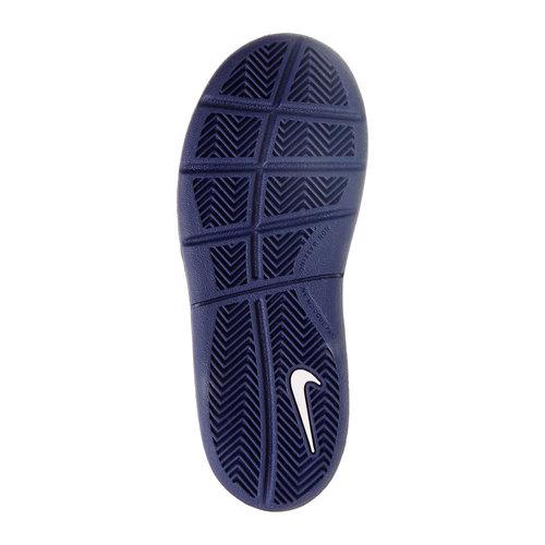 Sneakers da bambino con chiusura a velcro nike, viola, 304-9548 - 26