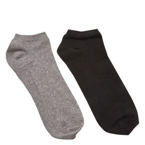 Calzini alla caviglia bata, nero, 919-6414 - 13