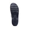 Ciabatte in pelle da uomo bata-comfit, blu, 874-9803 - 17