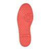 Sneakers da bambino alla caviglia adidas, bianco, 401-1231 - 26