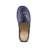 Ciabatte donna bata, blu, 579-9280 - 15