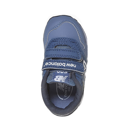 Sneakers da bambino new-balance, viola, 101-9500 - 19