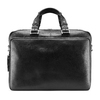 Business bag in pelle bata, nero, 964-6106 - 26