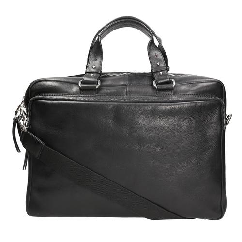 La valigetta Seymur bata, nero, 964-6106 - 19