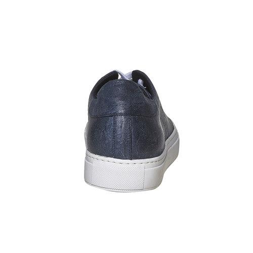 Sneakers da uomo north-star, blu, 844-9687 - 17