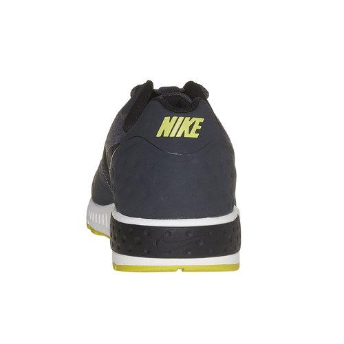 Sneakers sportive da uomo nike, grigio, 809-2153 - 17