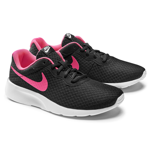 Sneakers Nike da ragazza nike, rosso, 409-5558 - 19