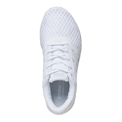 Sneakers sportive bianche da donna adidas, bianco, 509-1335 - 19