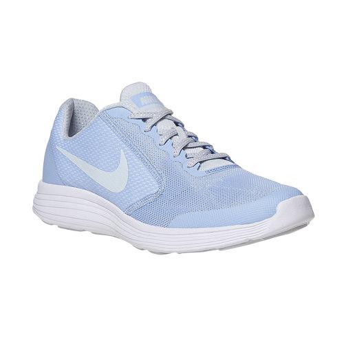 Sneakers sportive da bambino nike, blu, 409-9149 - 13