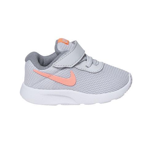 Sneakers da bambino nike, grigio, 109-5130 - 15