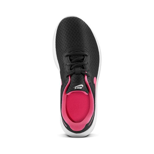 Sneakers Nike da ragazza nike, rosso, 409-5558 - 15