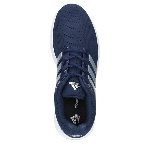 Sneakers sportive da uomo adidas, blu, 809-2174 - 19